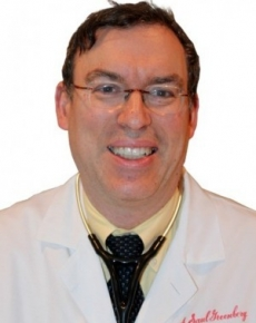 Dr. Aaron  Greenberg Cardiologist 11234 accepts Bright Health