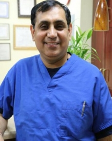 Dr. Rakesh  Khilwani Dentist 11432