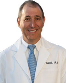 Dr. Rubin  Frenkel OB-GYN  accepts AIG