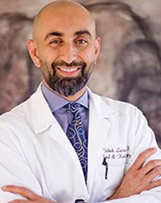 Dr. Babak  Larian Ear Nose and Throat(ENT) Doctor