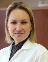 Dr. Maria  Dolgovina Neurologist