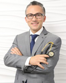 Dr. Omid  Kohani Cardiologist  accepts Allianz Worldwide Care