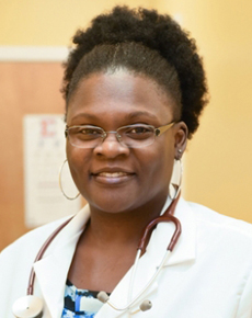 Dr. Tanya E. Duvivier Pediatrician  accepts AmeriGroup