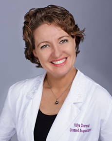 Dr. Yuliya  Chernyak Acupuncture  accepts Allianz Worldwide Care