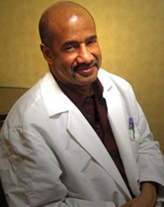 Dr. Michael  Jackson Dermatologist  accepts Aultcare