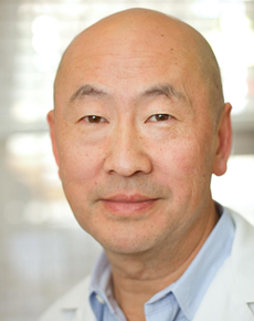 Dr. Thomas  Chang Ophthalmologist