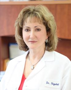 Dr. Marina  Neystat Neurologist