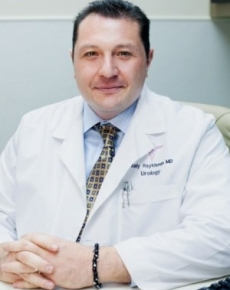Dr. Vitaly  Raykhman Urologist