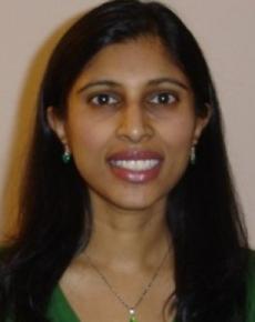 Dr. Ujwala  Kaza Allergist