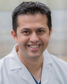 Dr. Vivek  Mehta Physiatrist