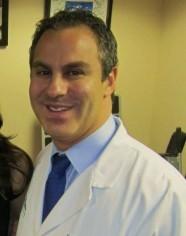 Dr. Todd  Schlifstein Physiatrist (Physical Medicine)