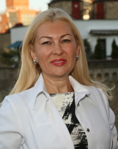 Dr. Viktoriya  Brener Physiatrist (Physical Medicine)