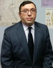 Dr. Timur  Hanan Physiatrist (Physical Medicine)