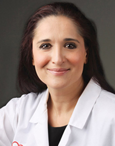 Dr. Haleh  Milani Cardiologist  accepts Alignment Health Plan