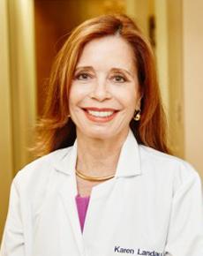 Dr. Karen  Landau Dermatologist