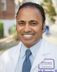 Dr. Timothy G Jayasundera Cardiologist