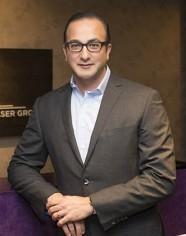 Dr. Arash  Akhavan Dermatologist
