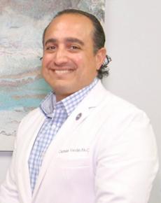 Dr. Carmine  Vacchio Dermatologist