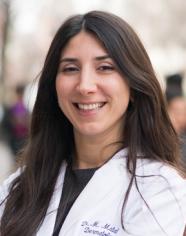 Dr. Marina  Matatova Dermatologist