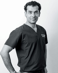 Dr. Dilip D. Madnani Plastic Surgeon  accepts Absolute Total Care