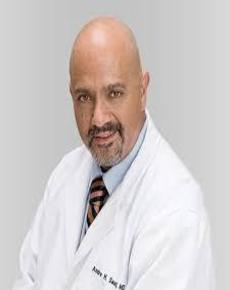 Dr. Andre  Saad OB-GYN  accepts AARP