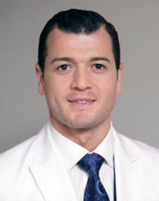 Dr. Grigoriy  Arutyunyan Orthopedic Surgeon