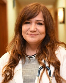 Dr. Alla  Chernenko Family Physician