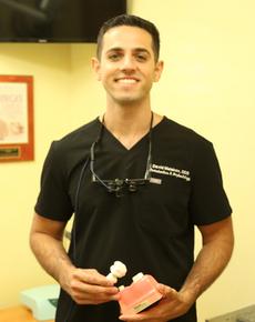 Dr. David  Malakov Periodontist