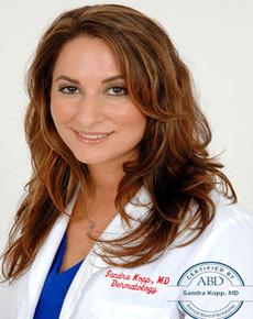 Dr. Sandra  Kopp Dermatologist