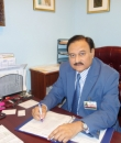 Dr. Zia Ahmed, MD