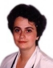Dr. Marina Volpin - Internist - 11229