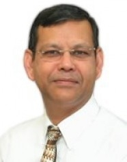 Dr. Mohammad Zaman, MD, MBA, FCCP, FACP