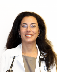 Dr. Marie A Bentsianov, MD