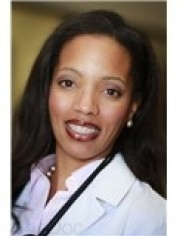 Dr. Vivian Jones, MD