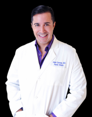 Dr. Daniel Careaga, MD